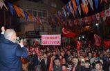 Cumhur İttifakı'ndan Eskiizmir'de miting