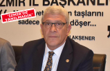 Dervişoğlu: AK Parti, İzmir'de mevcut belediyelerini bile koruyamadı