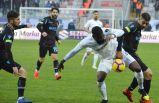 Erzurumspor: 0 - Trabzonspor: 1