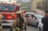 Esenyurt'ta okul yangını, oy sayımına ara verildi