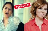 Esin Övet, Ebru Gündeş ve Metin Arolat'ı eleştirdi!