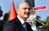 İçişleri Bakanı Süleyman Soylu yarın İzmir'de