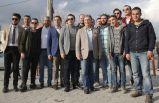 İduğ'dan gençlere Kariyer Merkezi projesi