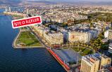 İşte İzmir'in en çok tercih edilen ilçeleri