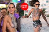 Izabel Goulart Rio Karnavalı'nda!