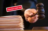İzmir'de hakimden ilginç tutuklatma