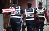 İzmir'de seçim bürosuna terör baskını