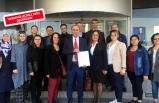 İzmir'den Cumhurbaşkanı'na 'Emeklilik' mektubu