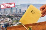 İzmir seçime hazır