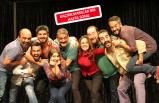 İzmir'de tiyatro dolu hafta sonu