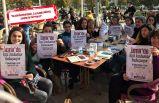 İzmirli kadınlar 8 Mart'ta kadın cinayetlerine 'dur' diyecek