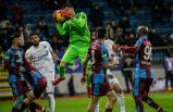 Kasımpaşa: 2 - Trabzonspor: 2