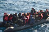 Kuşadası'nda kaçak göçmen operasyonu!