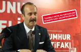 MHP'li Osmanağaoğlu'ndan CHP'ye eleştiri yağmuru