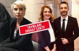 Sıla gergin, Ahmet Kural rahat!