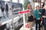 Srebrenitsa Soykırımı'nı konu alan sergi Urla'da açıldı