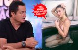 Suyun içinde bikinili poz paylaşıp Acun'a nispet yaptı