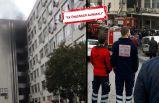Tepecik Hastanesindeki yangının ardından flaş uyarı