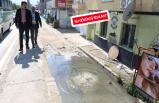 Zeybekci: Çevre katliamı