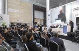 Zeytin üretim ve ihracatı Olivtech'te konuşuldu