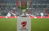 Ziraat Türkiye Kupası'nda yarı final başlıyor