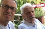 93 yıl sonra dedesinin koltuğuna oturdu