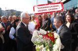 Başkan Selvitopu, belediye çalışanlarıyla bir araya geldi!