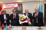 Başkan Selvitopu'ndan, CHP Karabağlar ilçe örgütüne teşekkür ziyareti!