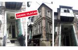 Basmane'de bir tarihi yapı daha TARKEM'e emanet