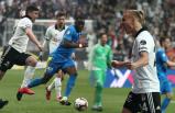 Beşiktaş: 4 - MKE Ankaragücü: 1