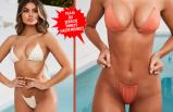 'Bikini izlerini ortadan kaldırıyor' diye satışa sundular!