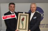 Bosna Başbakan'ından EBSO'ya davet