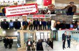 CHP İzmir'in Vekilleri İstanbul'da Nöbette!