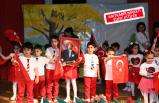 Çiğli'de 23 Nisan şenliği