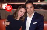 Demet Şener'in sevgilisinden 'nişanlı' açıklaması
