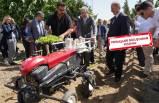 Ege Üniversitesi'nden tarım festivali