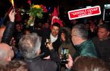Foça'da Fatih Gürbüz kazandı