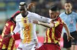 Galatasaray finale yükseldi!