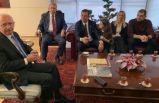 İmamoğlu ve Yavaş CHP Genel Merkezi'nde