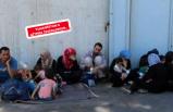 İzmir'de 139 düzensiz göçmen yakalandı