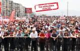 İzmir, 1 Mayıs'ta Gündoğdu'da buluşacak