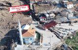 İzmir'de heyelan yaşanan mahalle için rapor hazırlandı