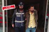 İzmir'de PKK operasyonu!