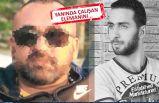 İzmir'de korkunç olay: Döve döve öldürdü