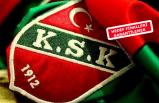 Karşıyaka aşkına Atatürk'e