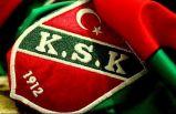 Karşıyaka'da Battal'ın sözleşmesi feshedildi