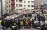 Kartal'da çöken binayla ilgili iddianame kabul edildi!