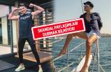 Kerimcan Durmaz'dan takipçisine çirkin yanıt!