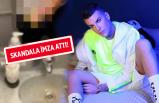 Kerimcan Durmaz'dan skandal video!