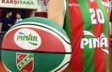Pınar Karşıyaka'da 2 eksik